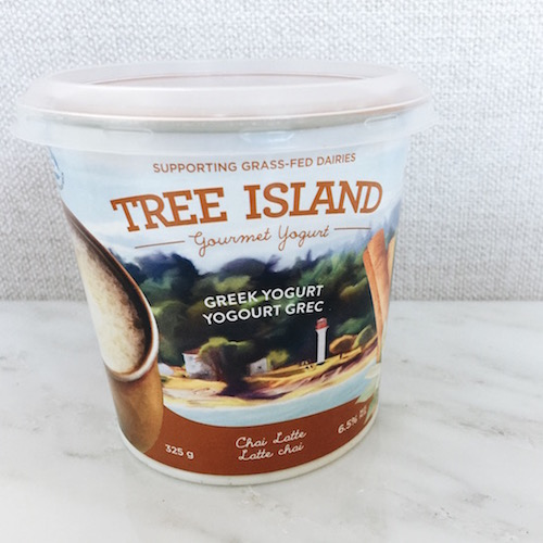 Nic's Picks - Tree Island Yogurt