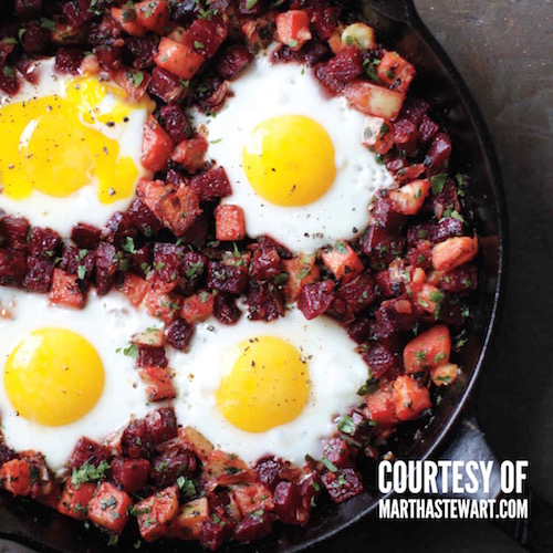 Beet-Potato-Hash-with-Eggs-Martha-Stewart