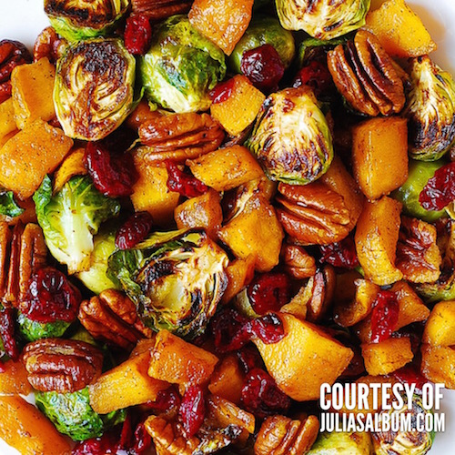Roasted-Brussels-Sprouts-Butternut-Squash-Julias-Album-Nicole-Porter-Wellness