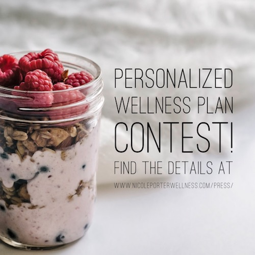 Personalized-Wellness-Plan-Contest-Miss-604