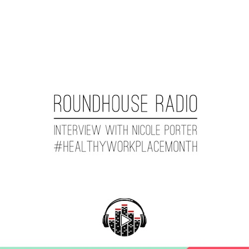 Roundhouse-Radio-Interview-Stirling-Faux-Stress-Junk-Food-Exercise 10.20.17