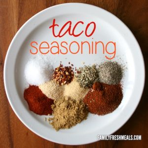 Taco-Seasoning-Family-Fresh-Meals-Nicole-Porter-Wellness
