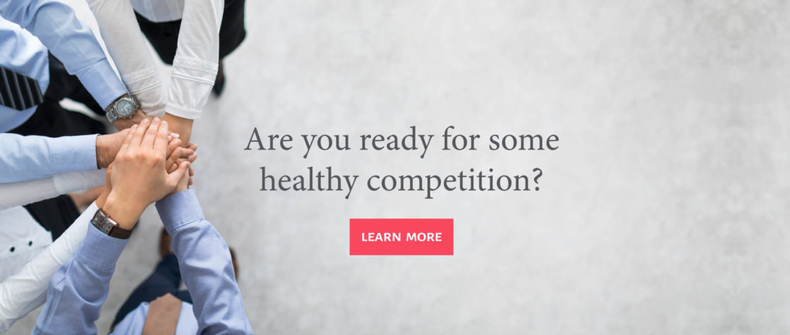 Are you ready for some healthy competition? Corporate Wellness with Nicole Porter Wellness