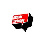 Atomic Cartoons Logo Testimonial
